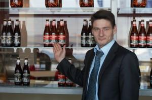 Московская пивоваренная компания Моспиво