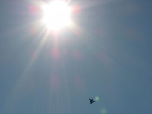 Бэтмен под солнцем