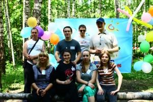 Хомячки: Maslo, Илья, Серега, Иван, Tata-new, Рита, Настя, Криста.
