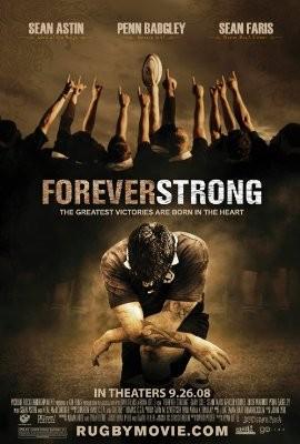 Неугасающий (Forever Strong)