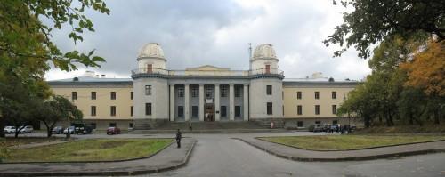 ГАИШ Государственный астрономический институт им. П.К. Штернберга