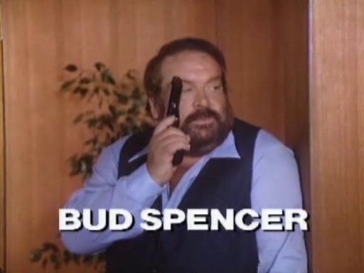 Бад Спенсер - Большой Человек (Bud Spencer - Big Man)