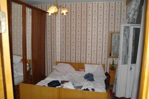 Астрофест-2010 Наша комната