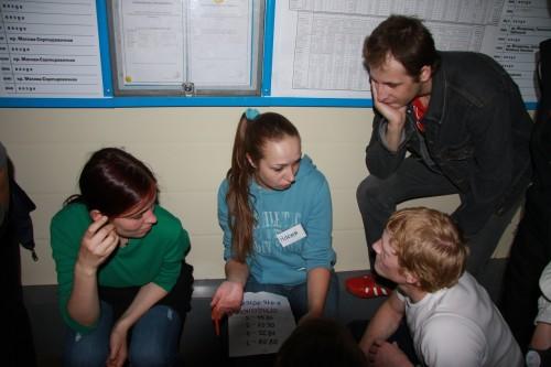 Игры Дикого Запада 2010