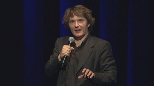 Dylan Moran - What It Is