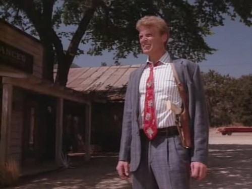 Кувалда Sledge Hammer - S01E04