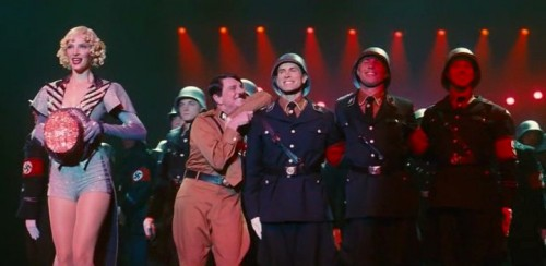 Продюсеры (The Producers) 2005