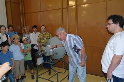 Центр Подготовки Космонавтов Стыковочный механизм