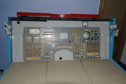 Центр Подготовки Космонавтов какой-то элемент управления