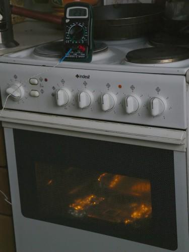 Пропайка видеокарт в духовке