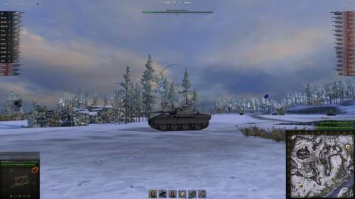 World of Tanks Panter II