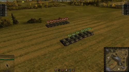 World of Tanks 11-09-2011 14 KV-220