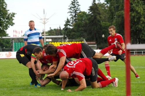 Кубок Европейских чемпионов 2012