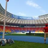 Rugby World Cup Sevens 2013 глазами волонтёра.