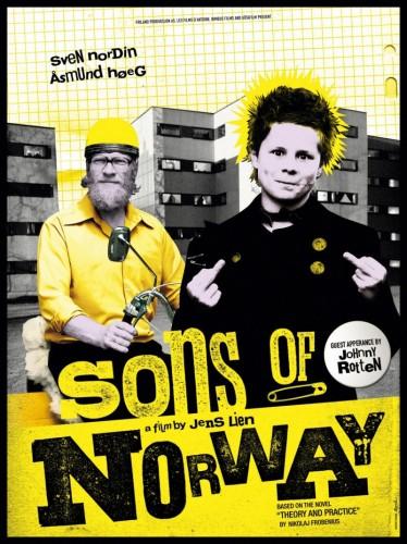 Sonner av Norge