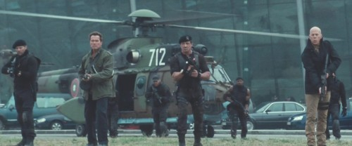 Expendables 2 mkv