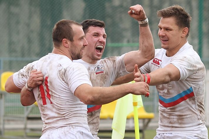 Rugby Russia by Marija Anderson @MarijaAnderson