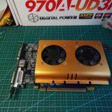 512Mb DDR2 PCI-E RADEON X1300 Sapphire